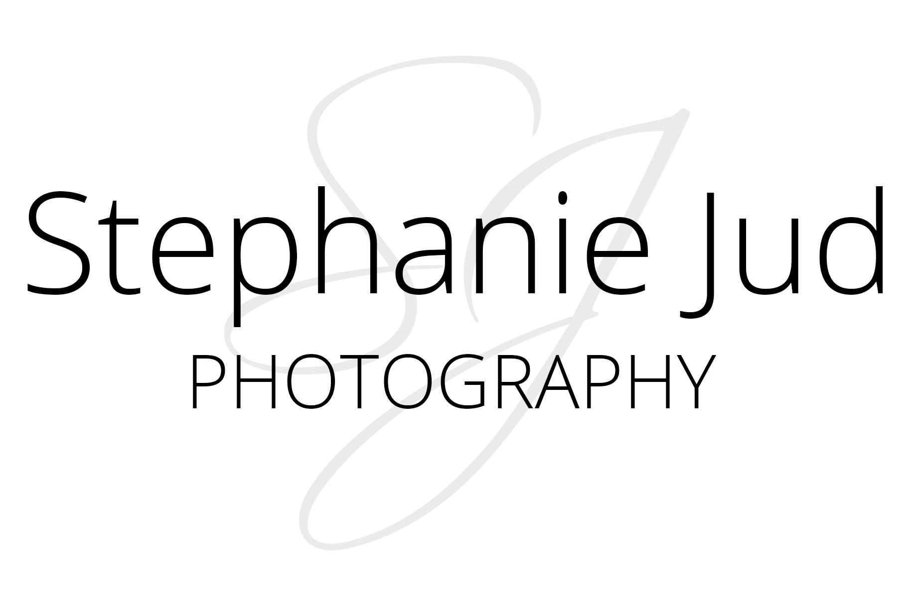 Stephanie Jud Photography